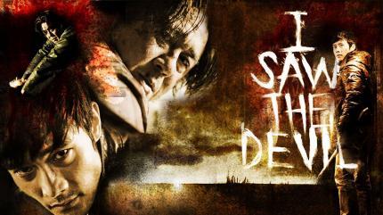 تریلر فیلم من شیطان را دیدم