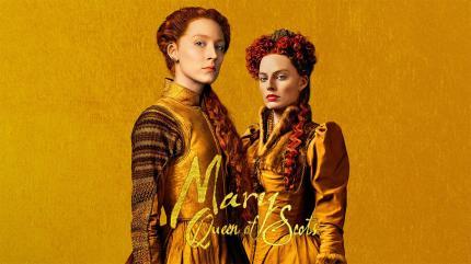 تریلر فیلم ماری ملکه اسکاتلند