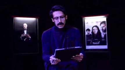 بیوگرافی مارتین اسکورسیزی (برنامه برداشت آخر)