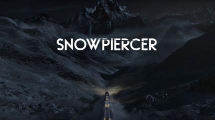 اولین تریلر سریال برفشکن