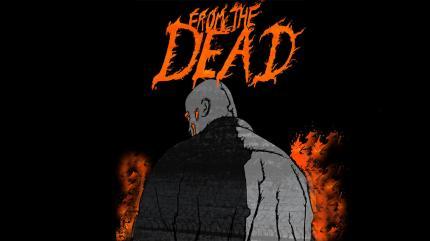 تریلر فیلم از مردگان