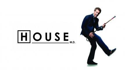 تریلر سریال دکتر هاوس