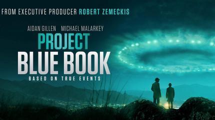 تریلر سریال پروژه کتاب آبی