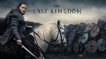تریلر سریال آخرین پادشاهی