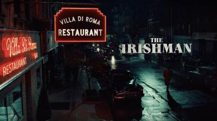 تریلر فیلم مرد ایرلندی