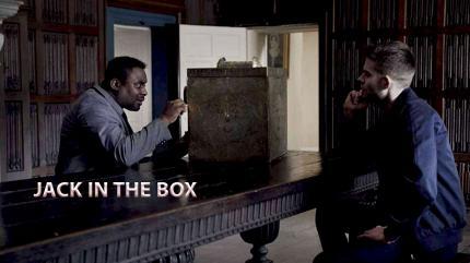 تریلر فیلم جک در جعبه