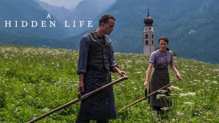 تریلر فیلم یک زندگی مخفی