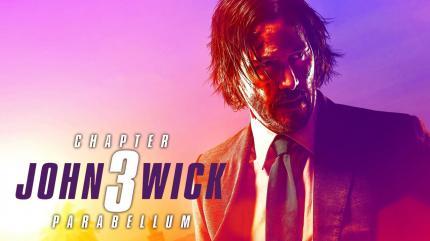 تریلر فیلم جان ویک 3 با دوبله فارسی اختصاصی