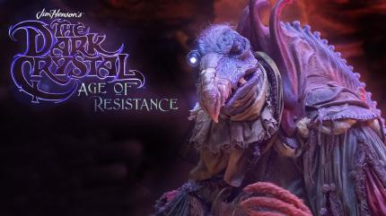 تریلر سریال کریستال سیاه: عصر مقاومت