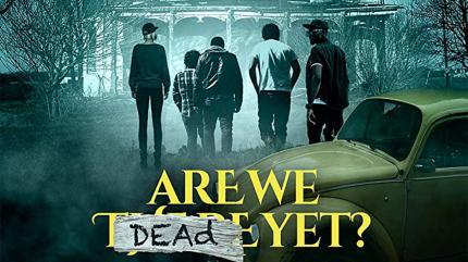 تریلر فیلم آیا ما هنوز مردهایم؟