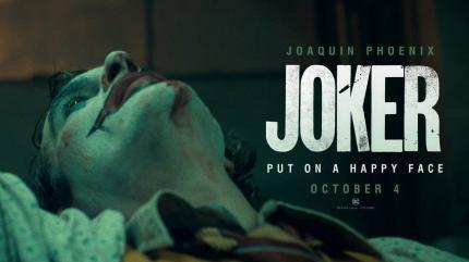 آخرین تریلر فیلم جوکر