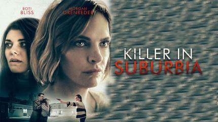 تریلر فیلم قاتل در حومه شهر