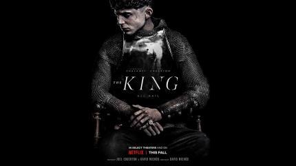 تریلر فیلم پادشاه