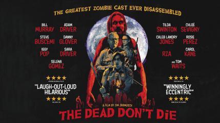 مردهها نمیمیرند