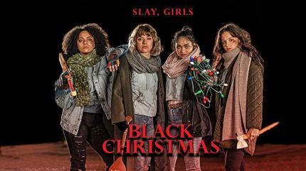 تریلر فیلم کریسمس سیاه