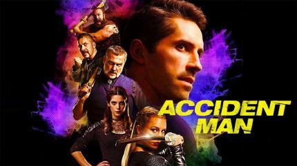 تریلر فیلم مرد حادثه