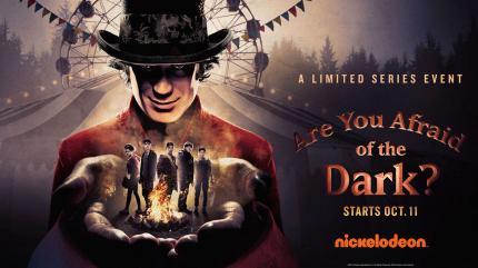 تریلر سریال آیا از تاریکی میترسی؟