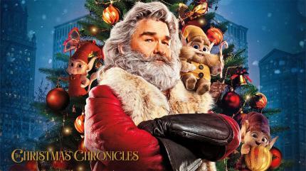 تریلر فیلم ماجراهای کریسمس