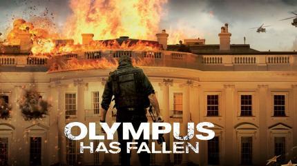 المپیوس سقوط کرده است
