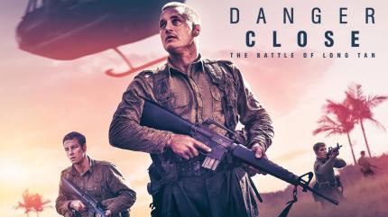 تریلر فیلم خطر نزدیک: جنگ لانگتن