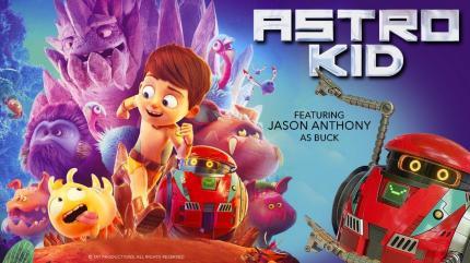 تریلر فیلم بچه فضایی