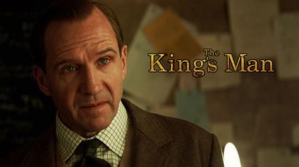 تریلر فیلم مرد پادشاه