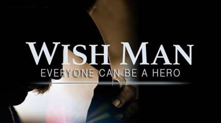 آرزوی مرد