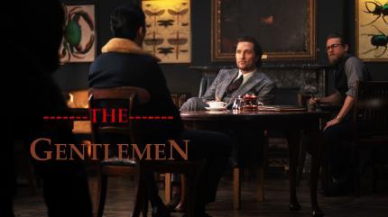 تریلر فیلم آقایان
