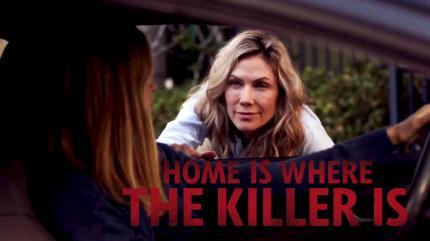 تریلر فیلم خانه آنجاست که قاتل هست