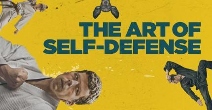 هنر دفاع شخصی
