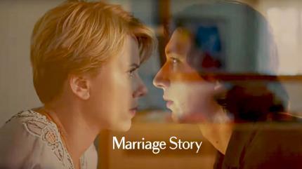 تریلر فیلم داستان ازدواج با دوبله فارسی اختصاصی