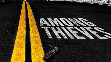 تریلر فیلم در میان دزدان