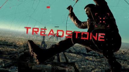 تریدستون