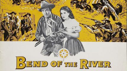 تریلر فیلم خم رودخانه