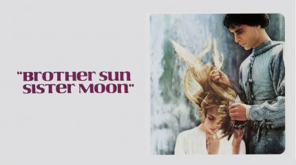 تریلر فیلم برادر خورشید، خواهر ماه