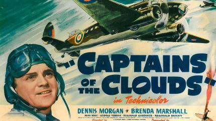 تریلر فیلم فرماندهان ابرها