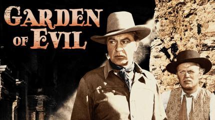 تریلر فیلم باغ شیطان