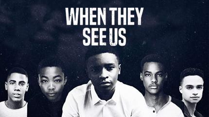 وقتی آنها ما را میبینند