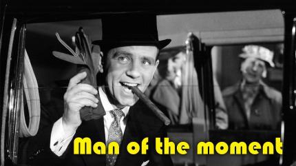 تریلر فیلم مرد لحظهها