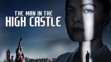 مردی در رأس قلعه