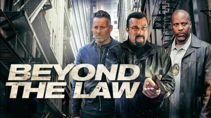 تریلر فیلم فراتر از قانون