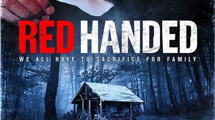 تریلر فیلم دست قرمز