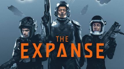 تریلر فصل چهارم سریال علمی تخیلی گستره