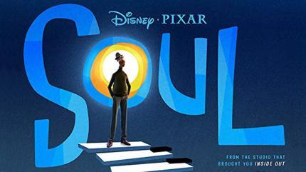 تریلر انیمیشن روح محصول مشترک دیزنی و پیکسار