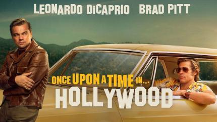 تریلر فیلم روزی روزگاری در هالیوود با دوبله فارسی اختصاصی