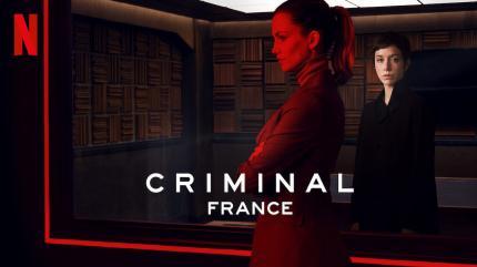 تریلر سریال جنایی: فرانسه