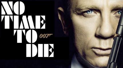 تریلر فیلم جدید جیمز باند: زمانی برای مردن نیست