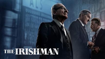 تریلر فیلم ایرلندی با دوبله فارسی اختصاصی