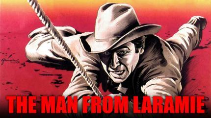 مردی از لارامی