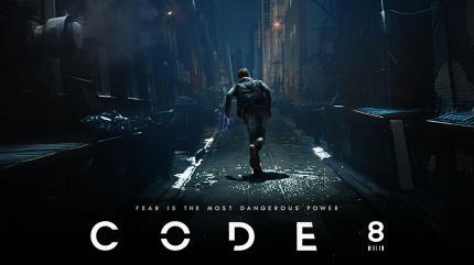 تریلر فیلم کد 8